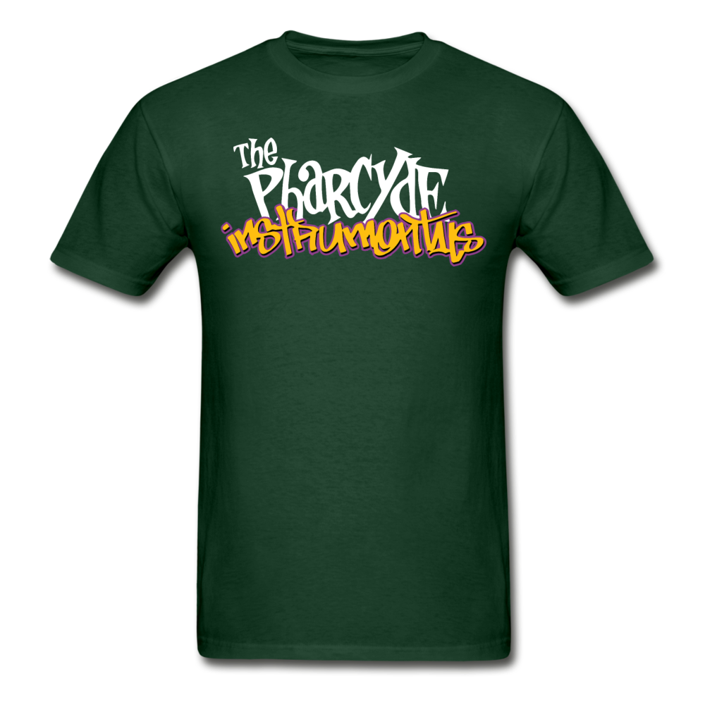 The Pharcyde T-Shirt - forest green