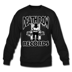 Death Row Records Crewneck Sweatshirt - black