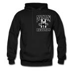 Death Row Records Hoodie - black