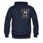 Death Row Records Hoodie - navy