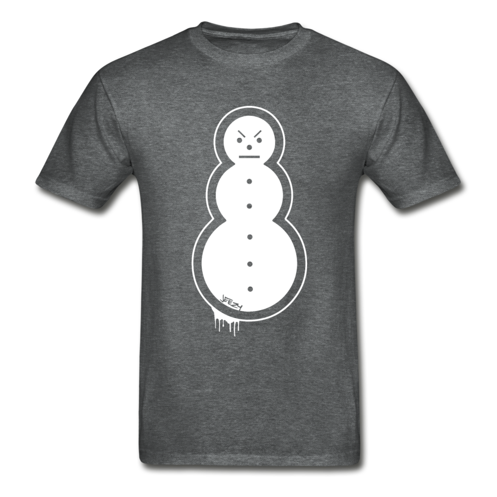 Young Jeezy T-shirt - deep heather