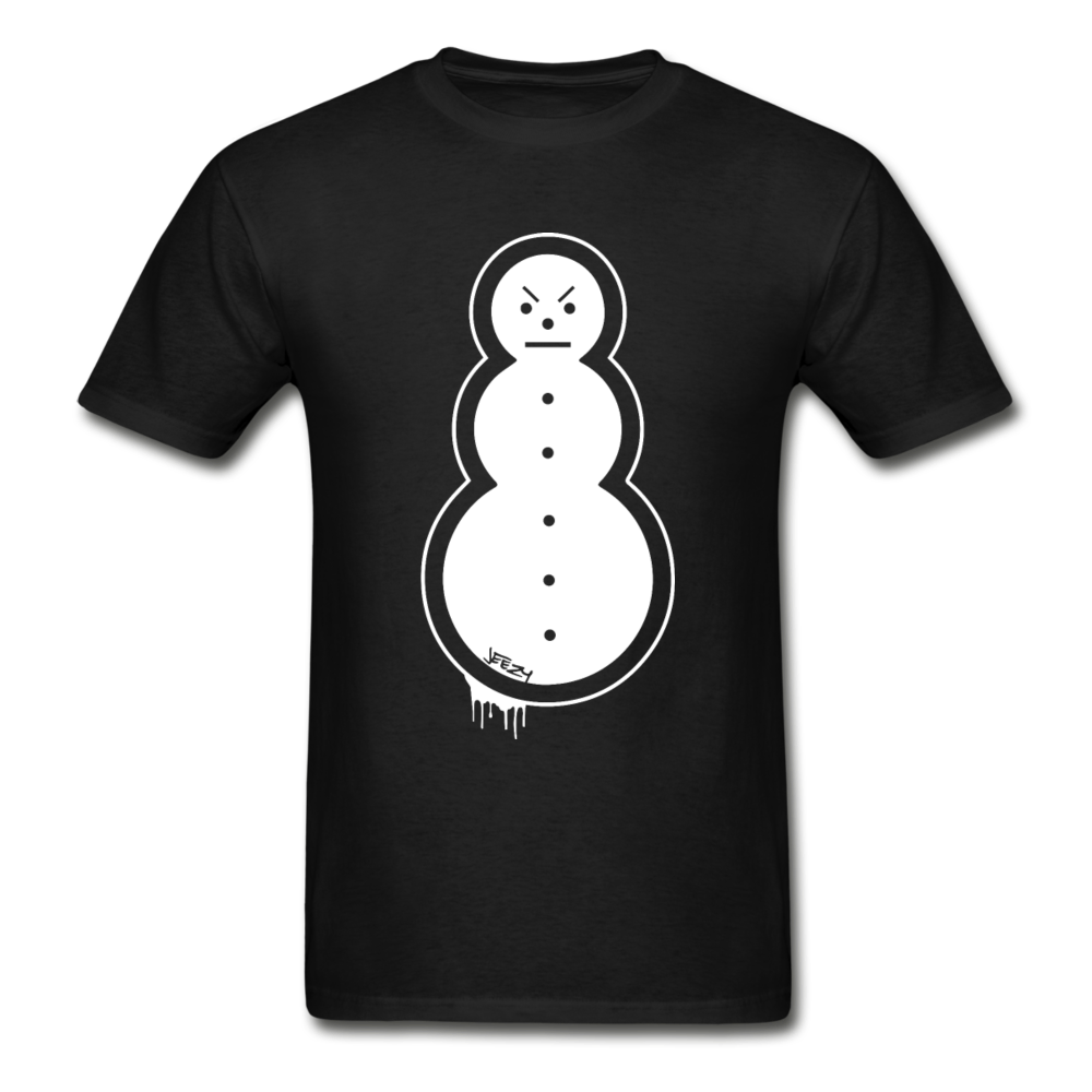 Young Jeezy T-shirt - black