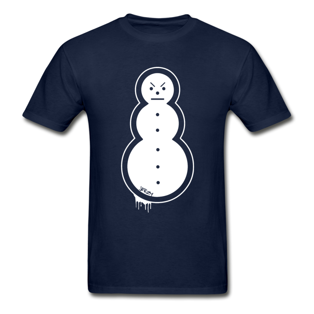 Young Jeezy T-shirt - navy