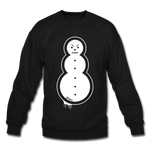 Young Jeezy Crewneck Sweatshirt - black