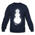 Young Jeezy Crewneck Sweatshirt - navy