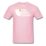 The West Coast T-Shirt - light pink