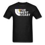 The West Coast T-Shirt - black