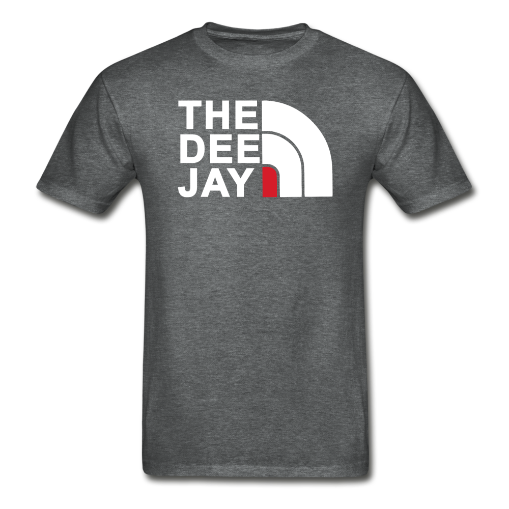 The Dee Jay T-Shirt - deep heather