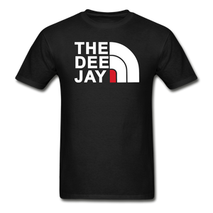 The Dee Jay T-Shirt - black
