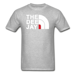 The Dee Jay T-Shirt - heather gray