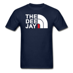 The Dee Jay T-Shirt - navy