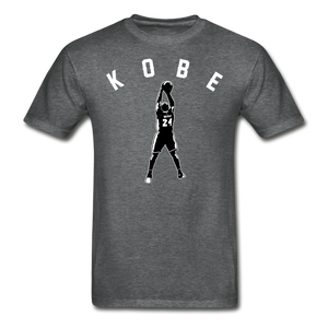 Kobe T-Shirt - deep heather