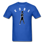 Kobe T-Shirt - royal blue