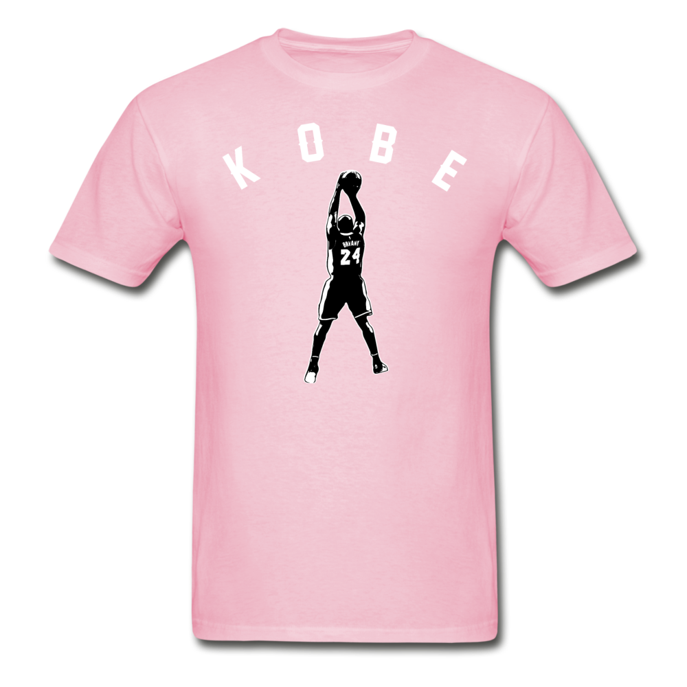 Kobe T-Shirt - light pink