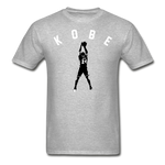 Kobe T-Shirt - heather gray