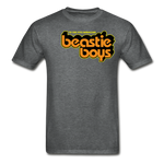 Beastie boys T-Shirt - deep heather