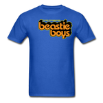 Beastie boys T-Shirt - royal blue