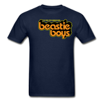 Beastie boys T-Shirt - navy