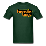 Beastie boys T-Shirt - forest green