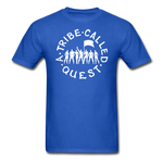 A Tribe Called Quest T-Shirt - royal blue