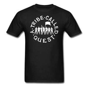 A Tribe Called Quest T-Shirt - black