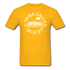 A Tribe Called Quest T-Shirt - gold