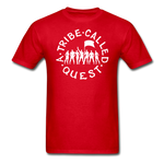 A Tribe Called Quest T-Shirt - red