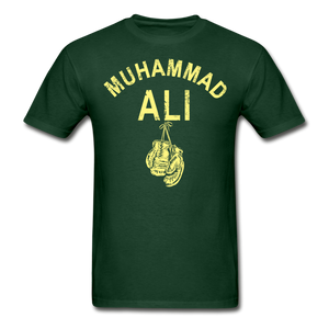 Ali T-Shirt - forest green