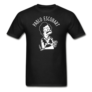 Pablo Escobart T-Shirt - black
