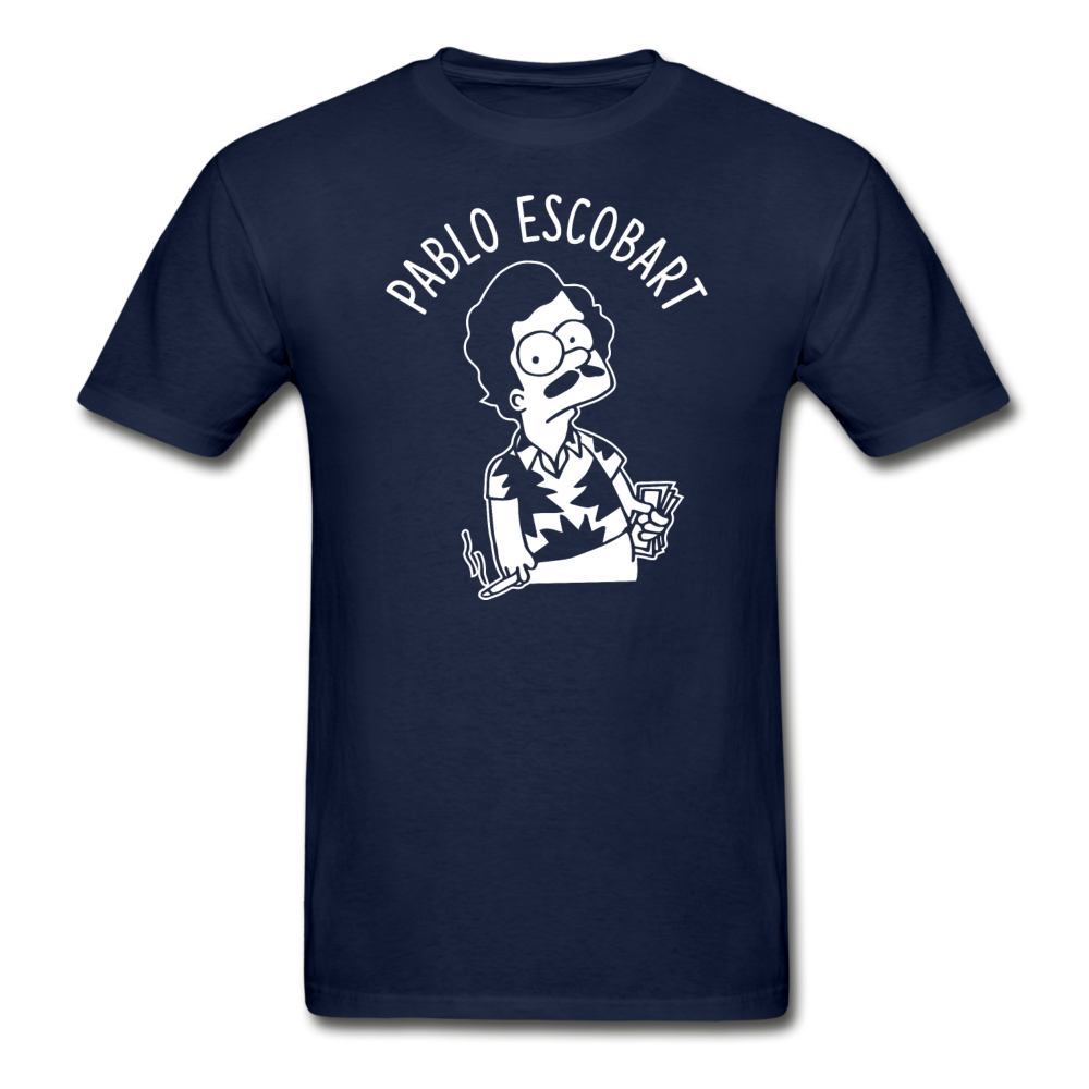 Pablo Escobart T-Shirt - navy