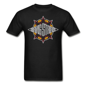 Gang Starr T-Shirt - black