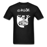 Gorillaz T-Shirt - black