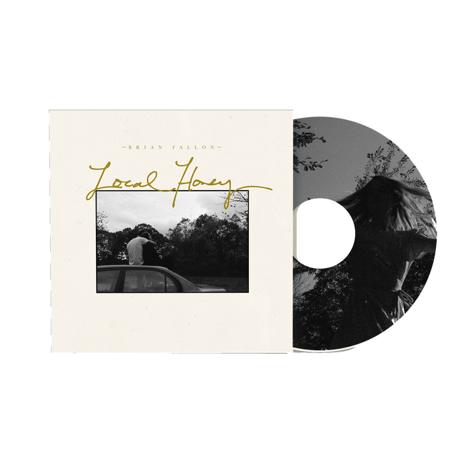 Brian Fallon | Local Honey CD *Preorder*