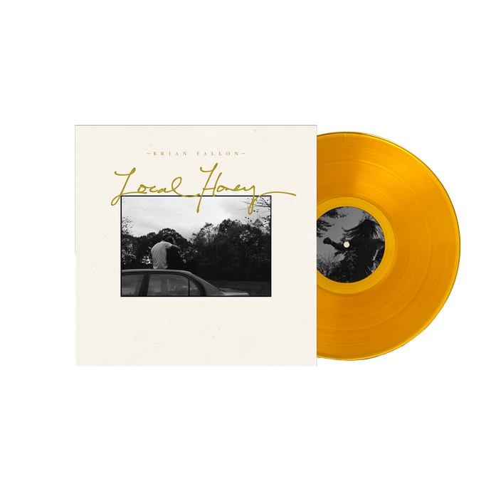 Brian Fallon | Local Honey LP *Preorder*
