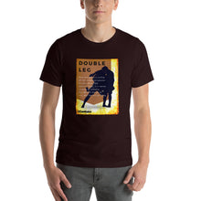 Load image into Gallery viewer, Double Leg Short-Sleeve Rugged T-Shirt