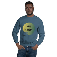 Load image into Gallery viewer, Men's Sweatshirt The Champ