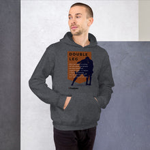 Load image into Gallery viewer, Men's Hoodie Double Leg