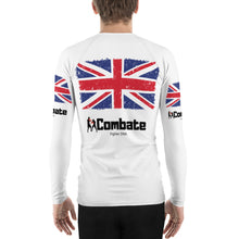 Load image into Gallery viewer, Men's Rash Guard UK