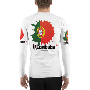 Men's Rash Guard Portugal