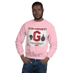 Gentleman Jim Sweatshirt