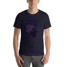 Load image into Gallery viewer, Tomoe Nage Short-Sleeve T-Shirt