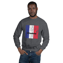 Load image into Gallery viewer, Men's Sweatshirt France