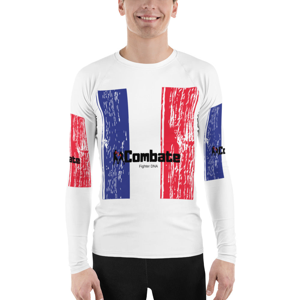 Men's Rash Guard France