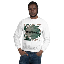 Load image into Gallery viewer, Men's Sweatshirt Undisputed