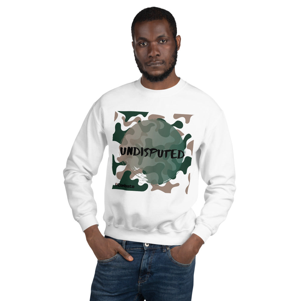 Men's Sweatshirt Undisputed