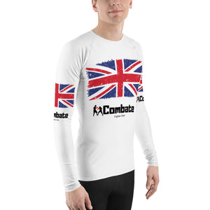 Men's Rash Guard UK