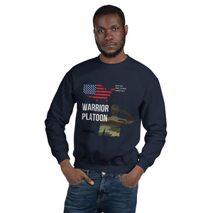 Warrior Platoon Sweatshirt