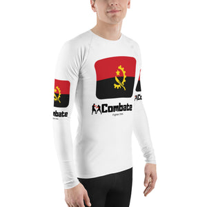 Men's Rash Guard Angola