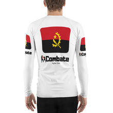 Load image into Gallery viewer, Men's Rash Guard Angola