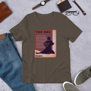 RNC Short-Sleeve Rugged T-Shirt